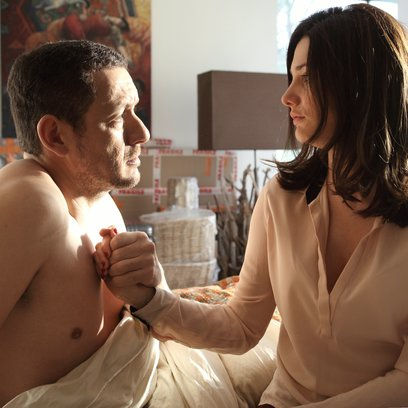 Super-Hypochonder / Dany Boon / Alice Pol Poster