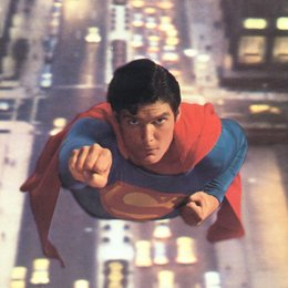 Superman / Christopher Reeve