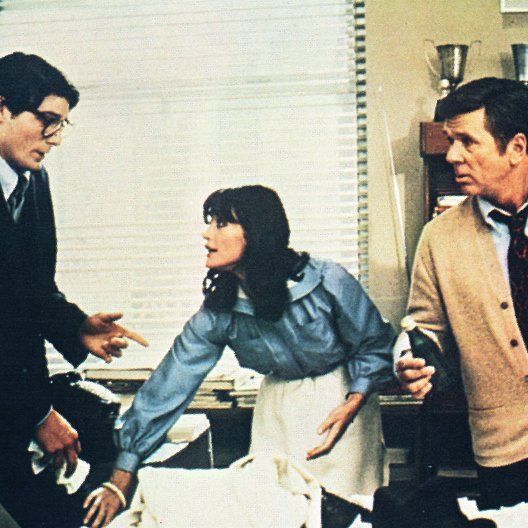 Superman / Christopher Reeve / Margot Kidder / Jackie Cooper