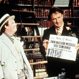 Superman / Ned Beatty / Gene Hackman