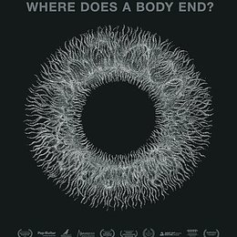 Swans - Where Does a Body End? Poster