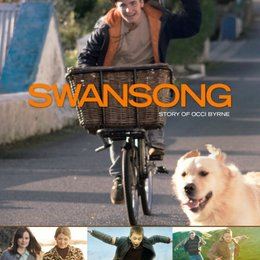 Swansong: Story of Occi Byrne Poster