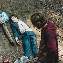 Swiss Army Man Poster