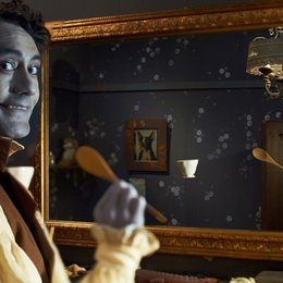 taika waititi 1975 portrait. Black Bedroom Furniture Sets. Home Design Ideas
