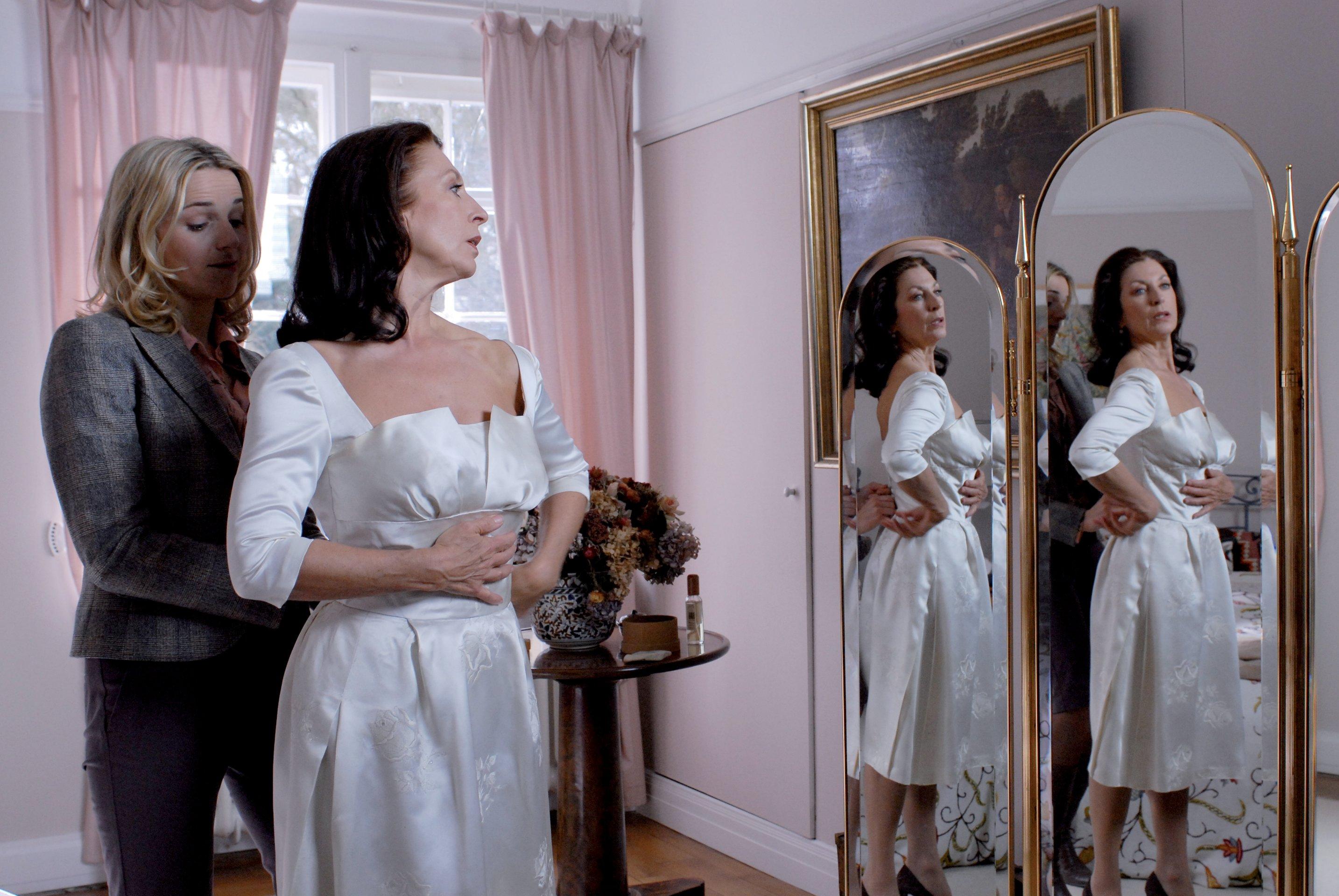 Tanja Wedhorn Hochzeit