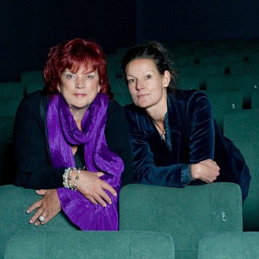 Tanja Ziegler und Regina Ziegler Poster