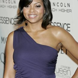 Henson, Taraji P. / 3rd Annual Essence Black Women in Hollywood Luncheon Poster