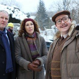 Tatort: Abgründe (ORF) / Harald Krassnitzer / Adele Neuhauser / Thomas Mraz Poster