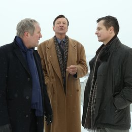Tatort: Abgründe (ORF) / Harald Krassnitzer / Michael Dangl / Hubert Kramar Poster