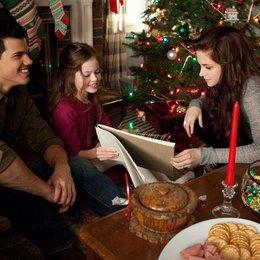 Breaking Dawn - Biss zum Ende der Nacht, Teil 2 / Taylor Lautner / Kristen Stewart Poster
