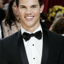 Taylor Lautner Poster