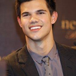 Taylor Lautner / Pressekonferenz HVB Jugendtreff 2009 / New Moon - Biss zur Mittagsstunde Poster