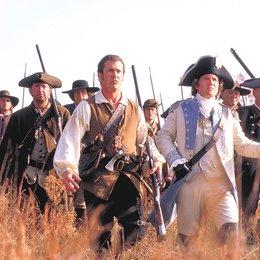 Patriot, Der / Mel Gibson / Tchéky Karyo Poster
