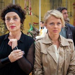Akte Ex (MDR) / Akte Ex (1. Staffel, 8 Folgen) / Isabell Gerschke / Teresa Harder Poster