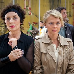 Akte Ex (MDR) / Akte Ex (1. Staffel, 8 Folgen) / Isabell Gerschke / Teresa Harder