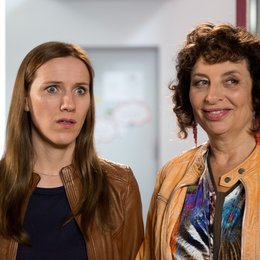 Bettys Diagnose (1. Staffel, 12 Folgen) / Bettina Lamprecht / Teresa Harder