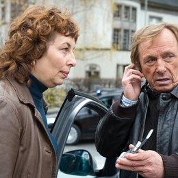Fall für zwei: Das Ultimatum, Ein (ZDF / ORF / SF DRS) / Teresa Harder / Claus Theo Gärtner