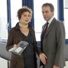Fall für zwei: Die Indizienfalle, Ein (ZDF / ORF / SF DRS) / Paul Frielinghaus / Jürgen Heinrich