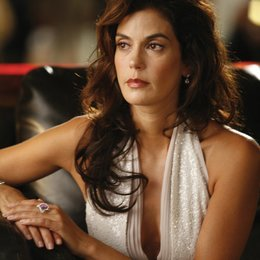 Champ, The / Teri Hatcher Poster