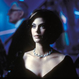 James Bond 007: Der Morgen stirbt nie / Teri Hatcher / Tomorrow Never Dies Poster
