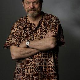 Kabinett des Dr. Parnassus, Das / Terry Gilliam Poster