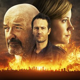 Ring of Fire - Flammendes Inferno / Ring of Fire / Michael Vartan / Terry O'Quinn Poster
