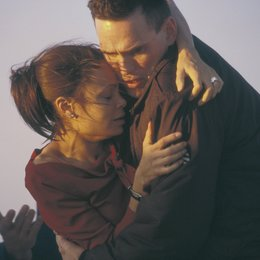 L.A. Crash / Thandie Newton / Matt Dillon Poster