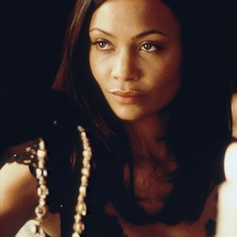 Mission: Impossible 2 / M:I-2 / Thandie Newton Poster