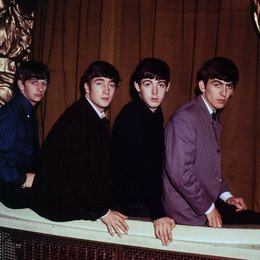 Beatles, The Poster