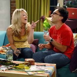 Big Bang Theory - Die komplette dritte Staffel, The Poster