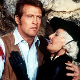 Big Valley - 2. Staffel, The / Barbara Stanwyck / Lee Majors Poster