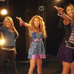 Cheetah Girls: One World, The / Adrienne Bailon / Kiely Williams / Sabrina Bryan Poster