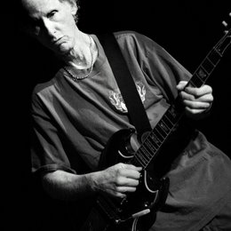 Robby Krieger Poster