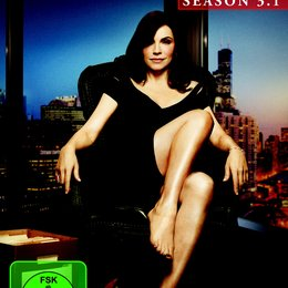 Good Wife - Season 3.1, The Poster