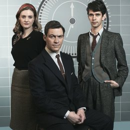Hour - Staffel 1, The Poster