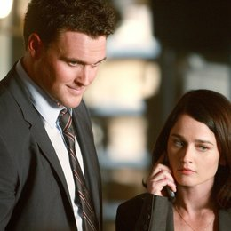 Mentalist (1. Staffel), The / Owain Yeoman / Robin Tunney Poster