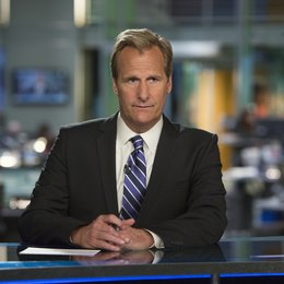 Newsroom - Die komplette zweite Staffel, The Poster