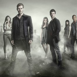 Originals - Die komplette erste Staffel, The Poster