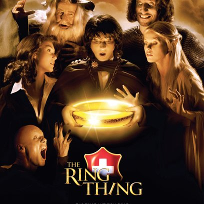 Ring Thing, The Poster