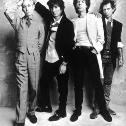Rolling Stones, The Poster
