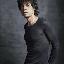 Rolling Stones, The / Mick Jagger Poster