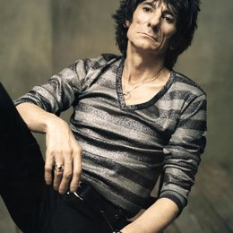 Rolling Stones, The / Ron Wood Poster