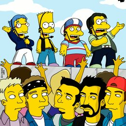 Simpsons - Die komplette Season 12, The Poster