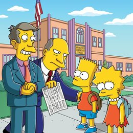 Simpsons - Die komplette Season 20: 20 Jahre Simpsons, The Poster