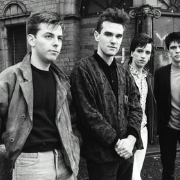 Smiths, The Poster