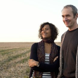Tunnel - Mord kennt keine Grenzen, The / Stephen Dillane / Angel Coulby Poster