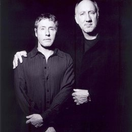 Who, The / Roger Daltrey / Pete Townshend Poster
