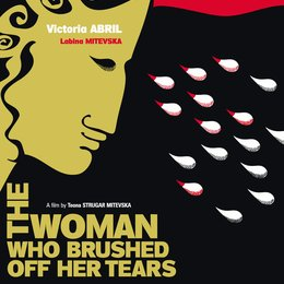 Woman Who Brushed Off Her Tears (AT), The Poster