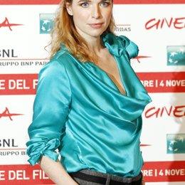 Thekla Reuten / 6. Filmfest Rom 2011 Poster