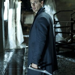 Underworld: Awakening / Underworld Awakening / Theo James Poster